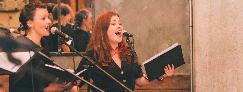 lcv choir
